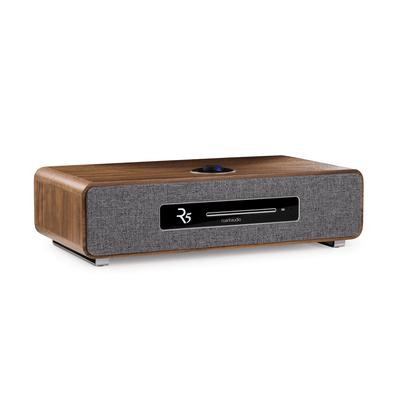 Ruark Audio R5 High Fidelity Music System (Rich Walnut)