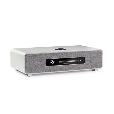Ruark Audio R5 High Fidelity Music System (Soft Grey)