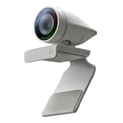 Poly Studio P5 Professional 1080p Full HD Webcam, With Built In Microphone