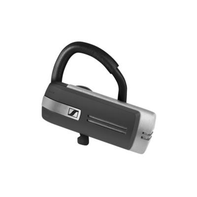 EPOS Sennheiser Adapt Presence Grey UC Mobile Headset With BTD 800 USB Wireless Dongle (Black)