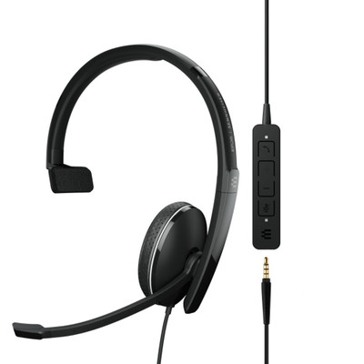 EPOS Sennheiser Adapt 135 II Stereo Headset, 3.5mm