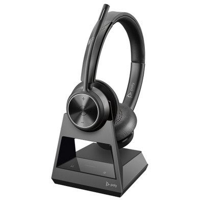 Poly Plantronics Savi 7320 Office Stereo DECT Wireless Headset
