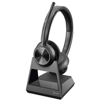Poly Plantronics Savi 7320 Office Stereo DECT Wireless Headset