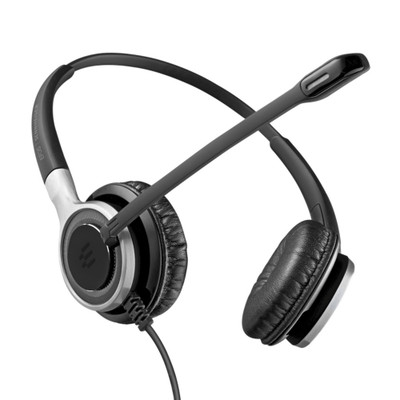 EPOS Sennheiser Impact SC 660 USB ML Stereo Headset, MS Teams, USB-A