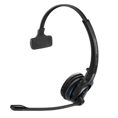 EPOS Sennheiser Impact MB Pro 1, Mono Wireless Bluetooth Headset