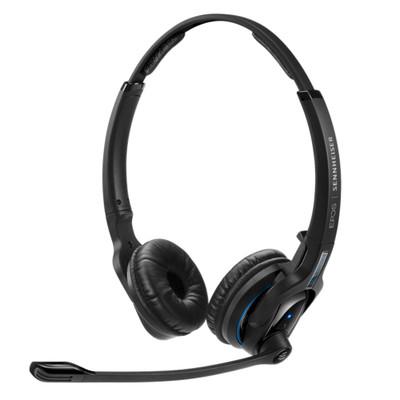 EPOS Sennheiser Impact MB Pro 2, Stereo Wireless Bluetooth Headset