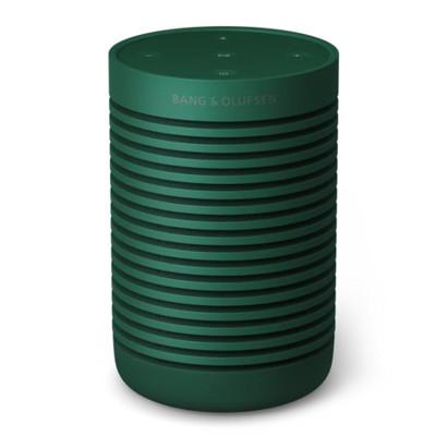 Bang & Olufsen Beosound Explore Outdoor Portable Wireless Bluetooth Speaker (Green)
