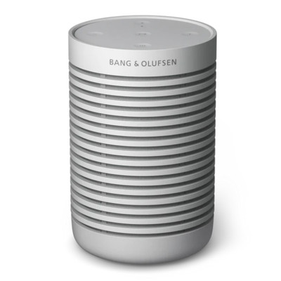 Bang & Olufsen Beosound Explore Outdoor Portable Wireless Bluetooth Speaker (Grey Mist)