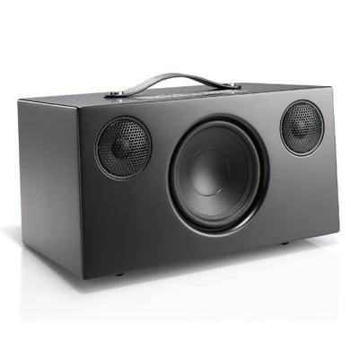 Audio Pro Addon C10 Wireless Multiroom Stereo Speaker (Black)