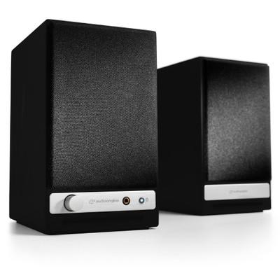 Audioengine HD4 Wireless Home Music System (Black)