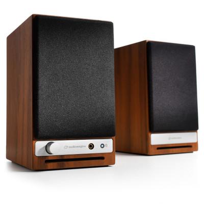 Audioengine HD3 Wireless Home Music System (Walnut)