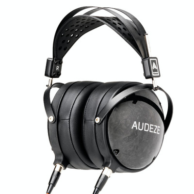 Audeze LCD-2 Classic Planar Magnetic Over-Ear Headphones, Closed-Back