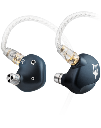 Meze Audio Rai Penta In-Ear Monitors