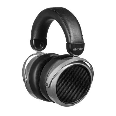 Hifiman HE400se Planar Over-Ear Headphones, Open-Back