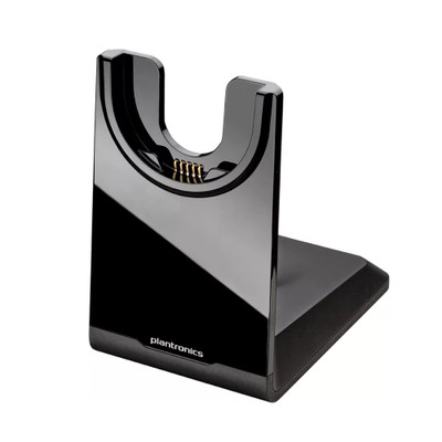 Poly Plantronics Voyager 4210 and 4220 Series Charging Stand, USB-C