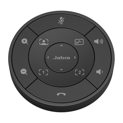Jabra Panacast 50 Remote Control (Black)