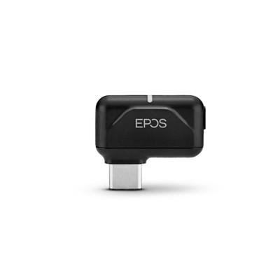 EPOS Sennheiser BTD 800 USB Bluetooth Dongle, USB-C