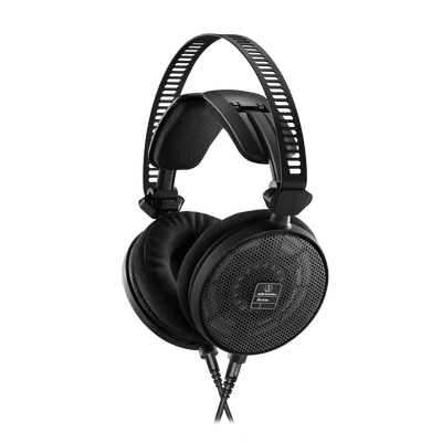 Audio-Technica ATH-R70x Professional Open-Back Reference Headphones, Open Back