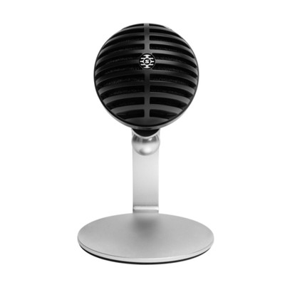 Shure MV5C Home Office Microphone, Compatible With MS Teams & Zoom