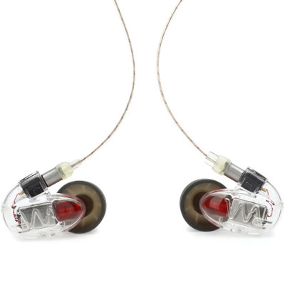 Westone Pro X10 Single Driver Balanced Armature In-Ear Monitor Earphones