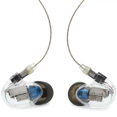 Westone Pro X20 Dual Driver Balanced Armature In-Ear Monitor Earphones