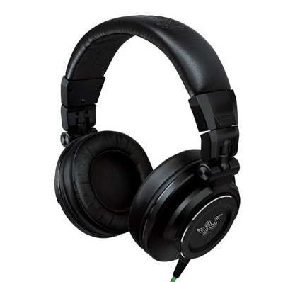 Razer Adaro DJ Over-Ear Headphones