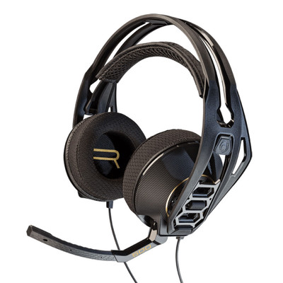 Plantronics Rig 500HD 7.1 Surround Sound PC Gaming Headset