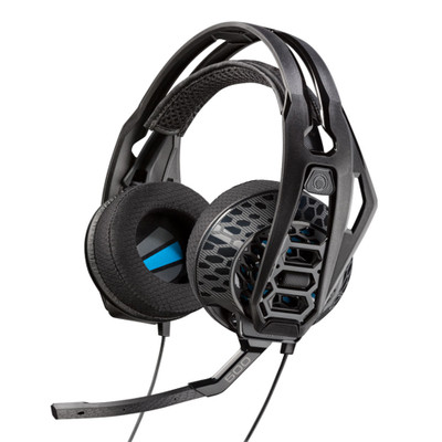 Plantronics Rig 500E 7.1 Surround Sound PC Gaming Headset