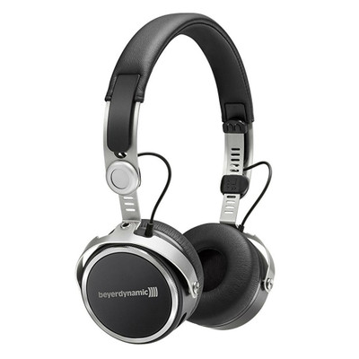 Beyerdynamic Aventho Wireless Bluetooth Headphones (Black)