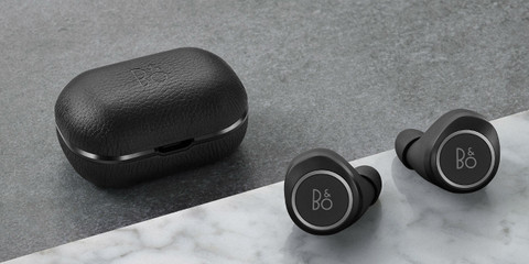​Bang & Olufsen Announces New Beoplay E8 2.0 True Wireless Earphones With Wireless Charging Case