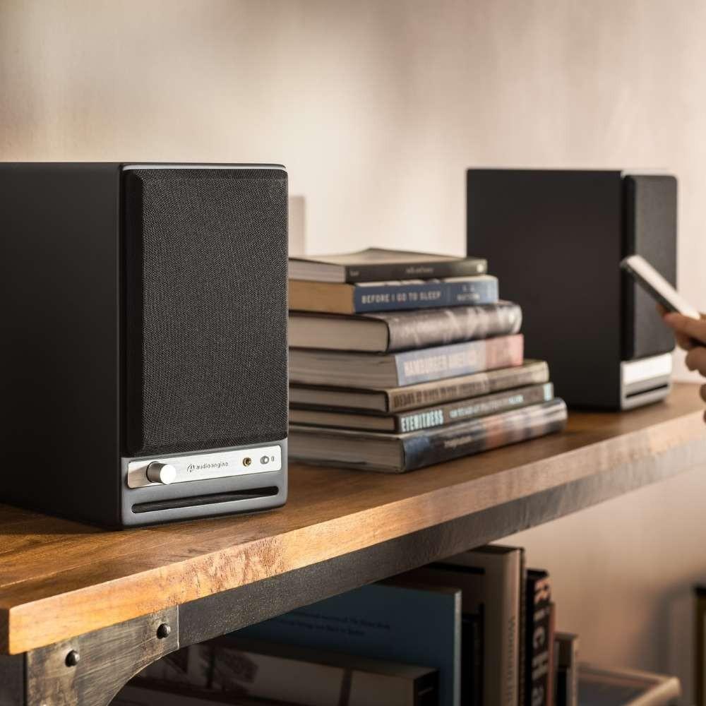 Audioengine HD4 Black