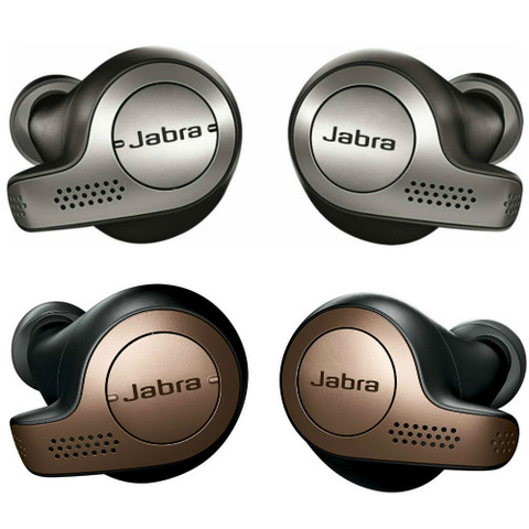 2 x Jabra Elite 65t + GV Gold Class Valentines Day Bundle