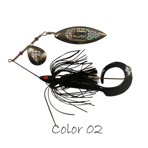 0.5 Ounce Tandem Model,  Color 02