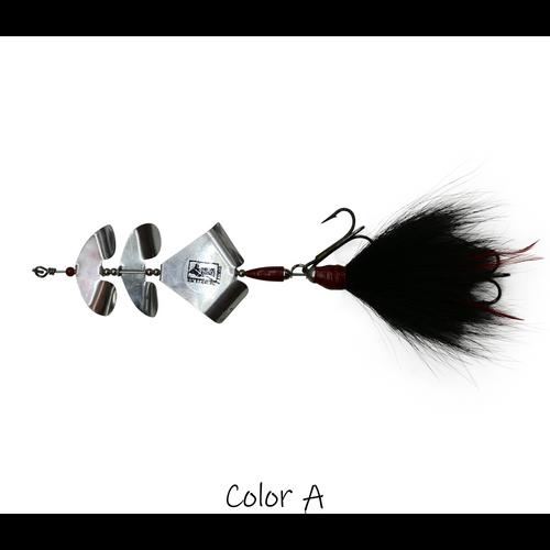 Model #1400 Buzz Bait, Color A