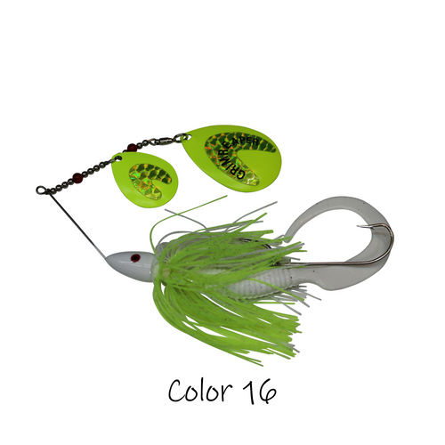 1.0 Ounce Slow Roll Model, Color 16