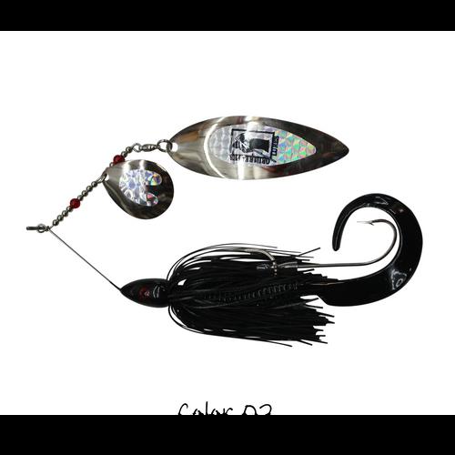 1.0 Ounce Tandem Model, Color 02