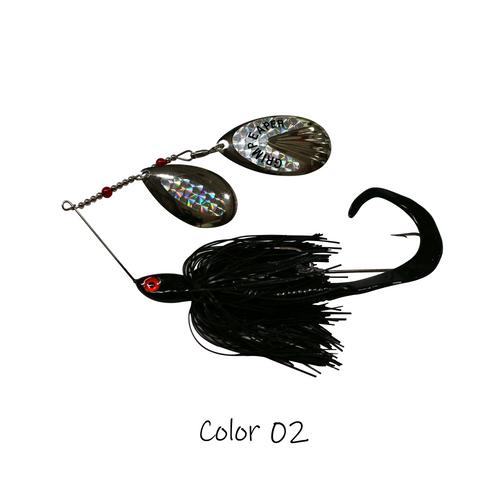 1 Ounce Wild Cat, Color 02
