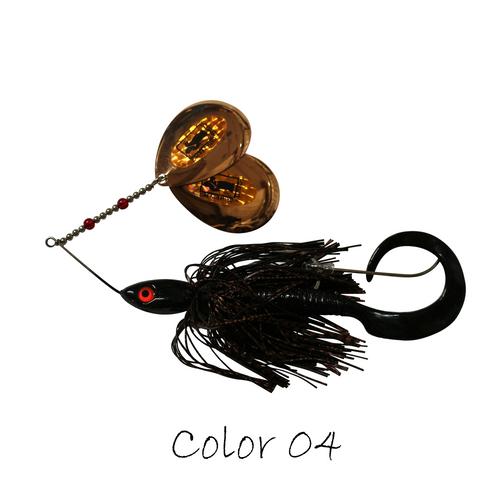 1.5 Ounce Super Cat Model, Color 04