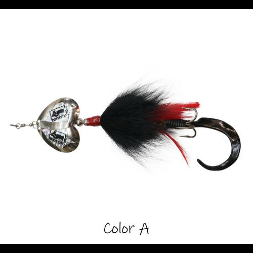 Model #850 Color A