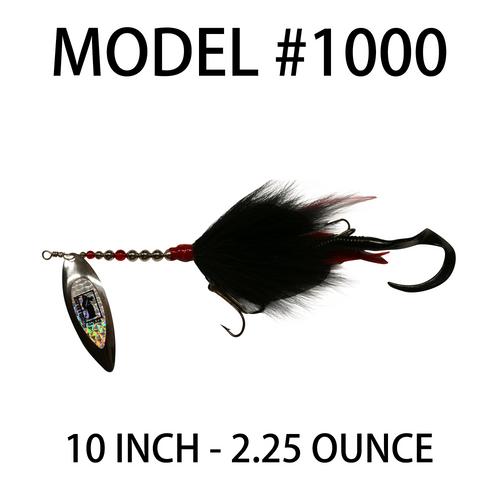 Model #1000 Bucktail