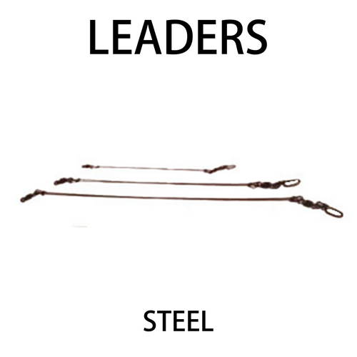 Leaders - Steel