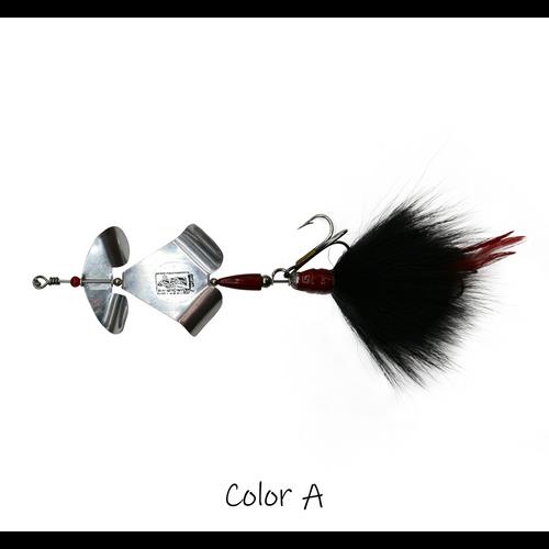 Model 1200 Buzz Bait, Color A