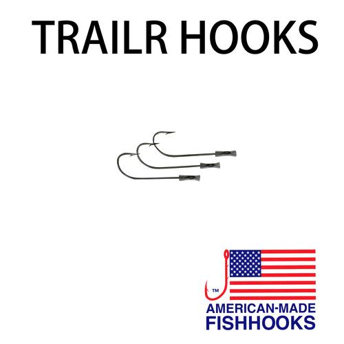 Hooks - Trailer Hooks