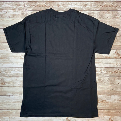 Grim Reaper Lures  T-Shirt - Black