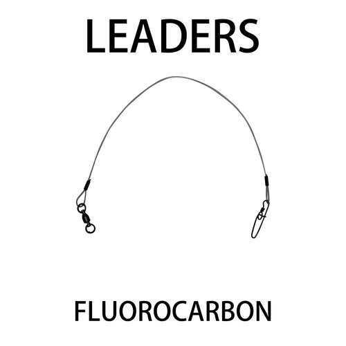 Leaders - Fluorocarbon