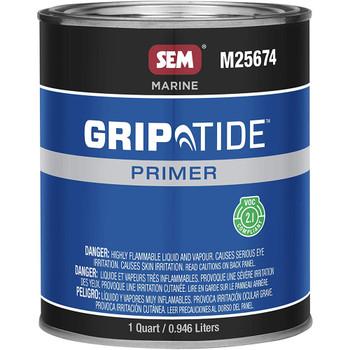 SEM GripTide Primer - Quart