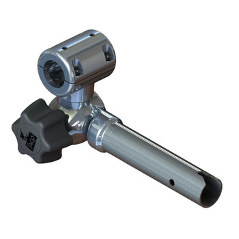 TACO ShadeFin Adjustable Clamp-On Pipe Mount