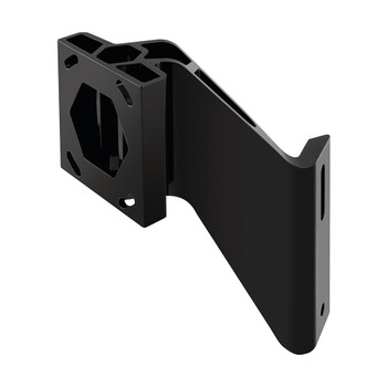 "Minn Kota 6"" Raptor Jack Plate Adapter Bracket - Port - Black"