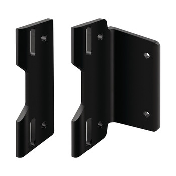 Minn Kota Raptor Universal Sandwich Adapter Bracket - Black