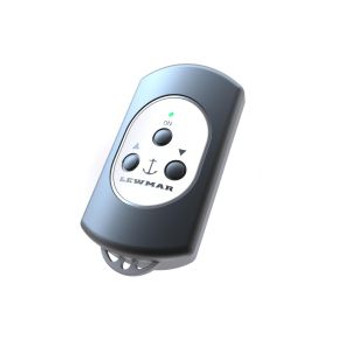 Lewmar 68001005 Replacement 3-button Wireless Fob Only